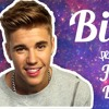 Justin Bieber biography in rap