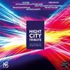 Johan Baeckstrom vs Rational Youth - Cry Softly vs Flash In The Night [Promo]