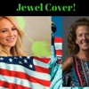 #Jewel #Stronger woman #Cover