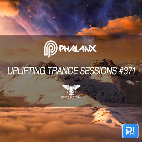 DJ Phalanx - Uplifting Trance Sessions EP. 371 / 11.02.2018 on DI.FM