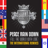 Royal Visionaries - Peace Rain Down (Fill The World With Love) – Parralox Remix