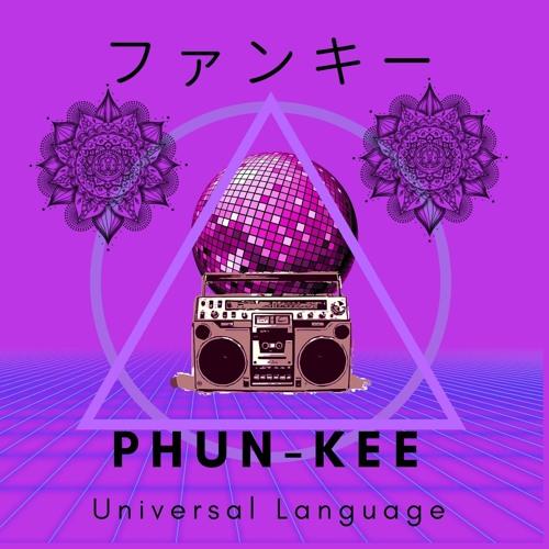 Phun-Kee - Funky California