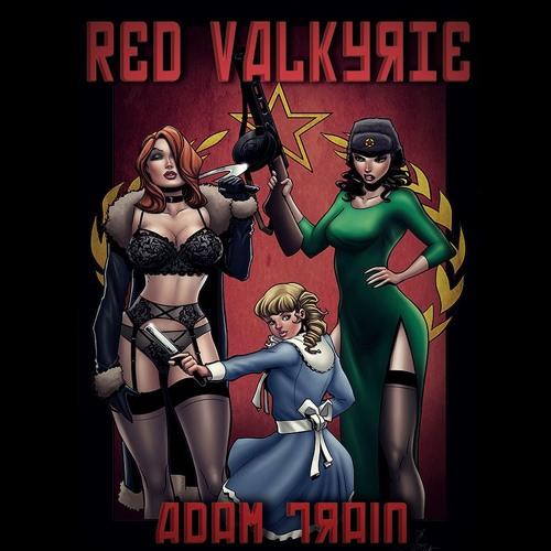 Red Valkyrie