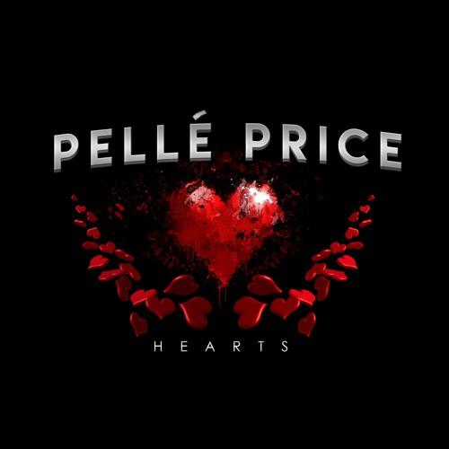 Hearts by Pellé Price