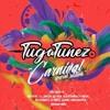 Karetus & Wet Bed Gang - Maluco (The LatinBeatZ Remix)Special 5k Followers Portada del disco