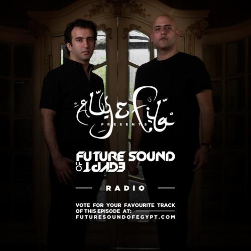 Future Sound of Egypt Radio with Aly & Fila