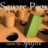 Square Pegs - by Kelsea Ballerini (cajon)