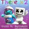 There X2 (Half Asleep Remix)