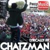 Chatzman - Lyrically Fit (Judgement Yard Riddim 2018) Tipe & Hotty Spice