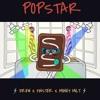 POPSTAR Feat. Finster & Money Milt(prod. Victor)