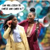 Episode 2 - Can you listen to Christ and Cardi B?