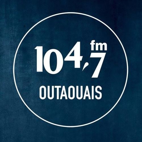 2018-02-09 - Entrevue 104.7 Outaouais