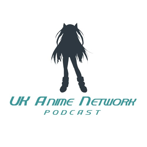UKA Podcast S03E27 - Adventures in Japan