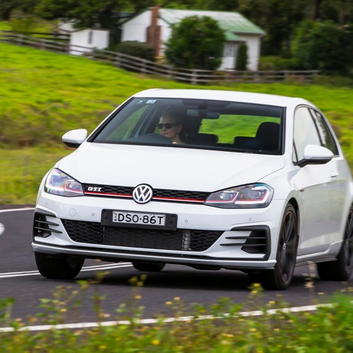 Overdrive: Commodore crash test; Golf Original; Kia Picanto; Quirky news
