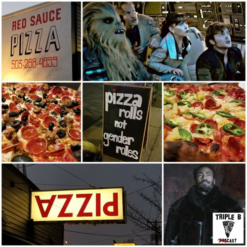 Episode 74 - Red Sauce/Red Hulk (2 - 10 - 18)