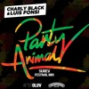 Charly Black & Luis Fonsi - Party Animal (Surev Festival Mix) FLP PROJECT FLSTUDIO Party Animal Portada del disco
