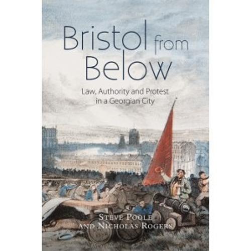 Episode 23 - Bristol from Below