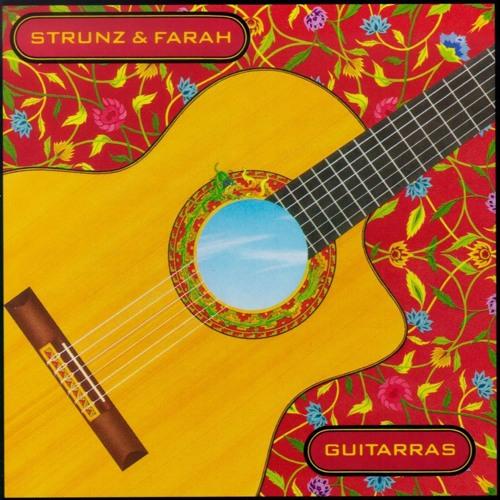Mirage (Ft. Hayedeh)- Strunz & Farah