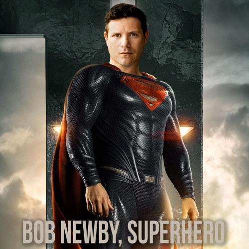 Bob Newby, Superhero.