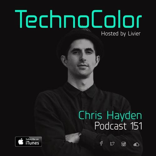 TechnoColor 151 | Chris Hayden
