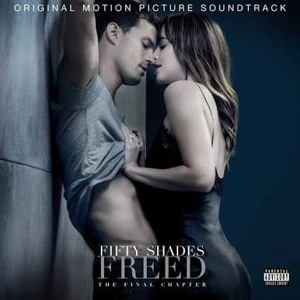 Download lagu Artisti Vari Fifty Shades Freed Original Motion Picture Soundtrack (3.57 MB) MP3