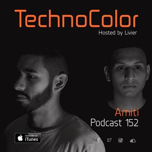 TechnoColor 152 | Amiti