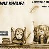 Wiz Khalifa - LEVIOSA / Swish & Flick (Prod. td202) Khalifa Kush (Rolling Papers 2: Weed Album) NEW