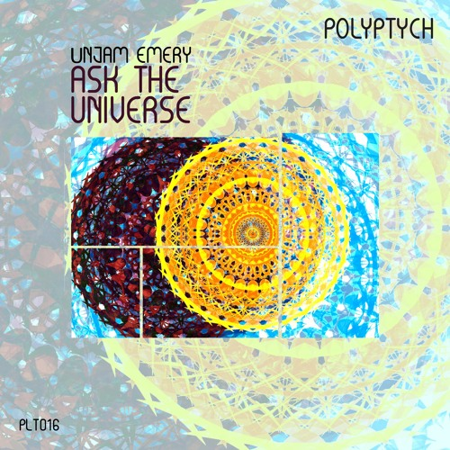 PREMIERE: Unjam Emery — Lost People (Original Mix) [Polyptych]
