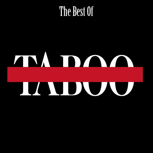 TABOO The BEST of