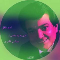 Abbas Ghaderi -Delam Tanghe (feller Edit)