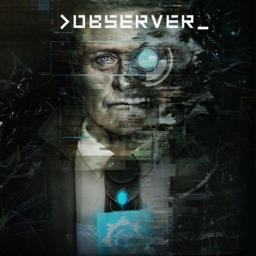 OBSERVER - End Titles