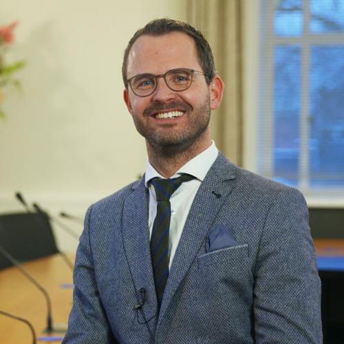 Jornt van Zuylen en Laurens de Graaf - Jouw democratisch kompas