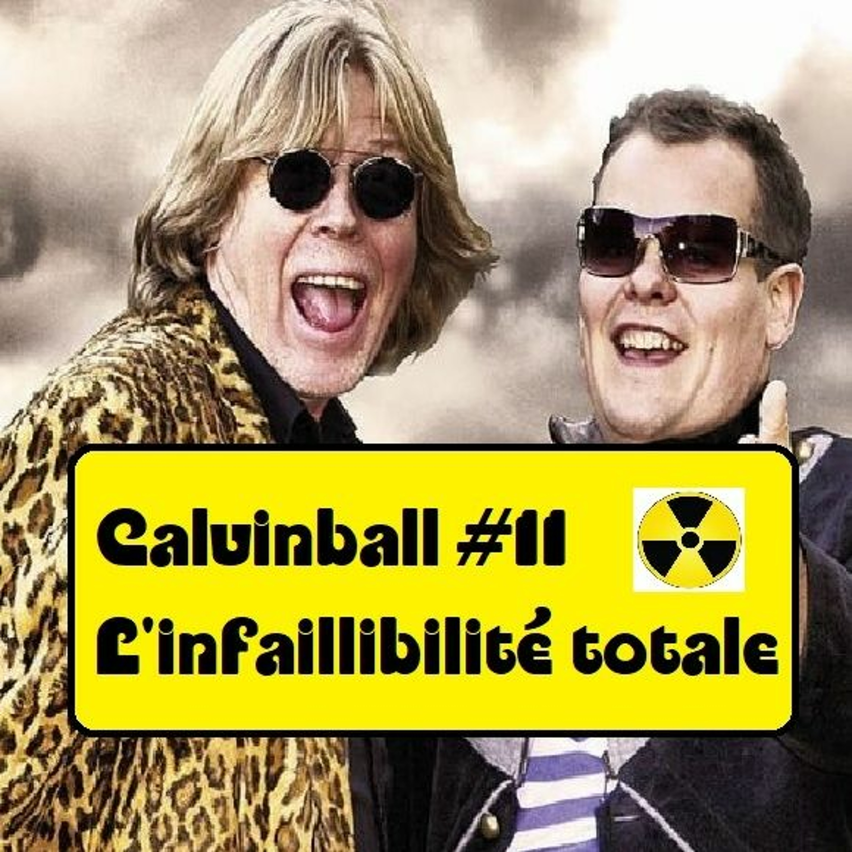 Calvinball #11
