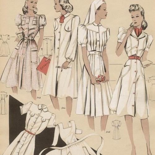 43: Fashion Under Fascism: Part I