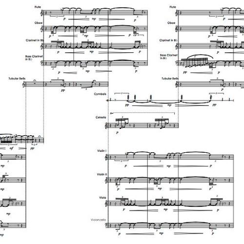 "Concerto For Cello ""Labyrinth"""