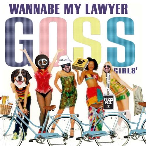 Wannabe My Lawyer