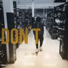 BLACK LIONS - Don't