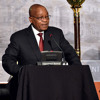 #Drive1873- President Jacob Zuma - I Will Never Resign