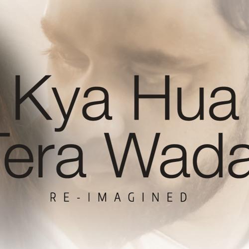 Kya Hua Tera Wada | TarunS | Munavvar Sadat | Ft. Shweta Avasthi | Anuradha Nishad | Rishabh Tiwari