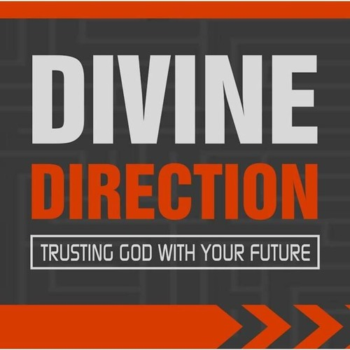 20180211 - Divine Direction - Afrikaans - Theo Reynolds