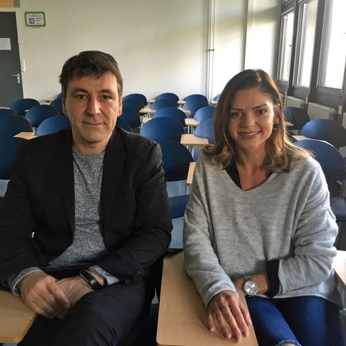 Hürdensprinterin Pamela Dutkiewicz - Der DSW21-Podcast mit Michael Westerhoff - #01