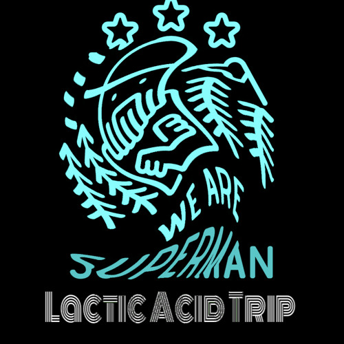 WeAreSuperman's Lactic Acid Trip 2.10.2018 RR100 ReCap, Meditation, Youth in Ultrarunning