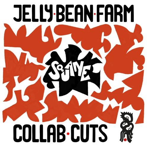 Jelly Bean Farm Collab Cuts X Squane