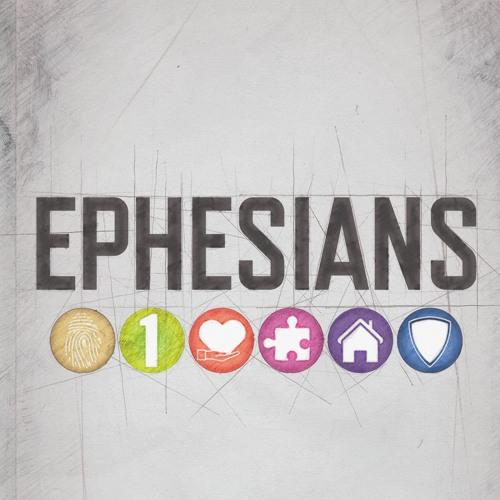 PART 5 - Ephesians 2:11-22 - 02.11.18