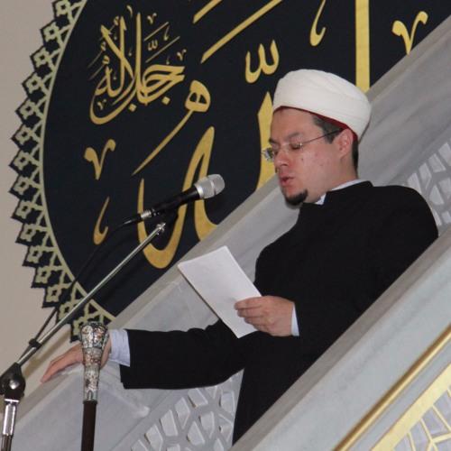 Ислам Зарипов. Окружающий мир-знамение Божьего могущества (тафсир 17-20 аятов суры аль-Гашийа)