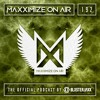 Blasterjaxx - Maxximize On Air 192 2018-02-09 Artwork