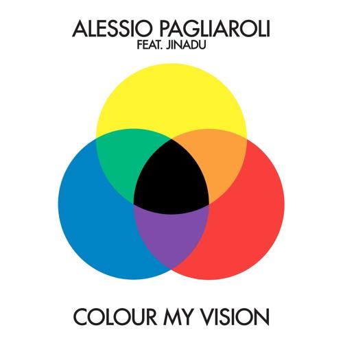 TB PREMIERE: Alessio Pagliaroli - Colour My Vision (Instrumental) [Get Physical]
