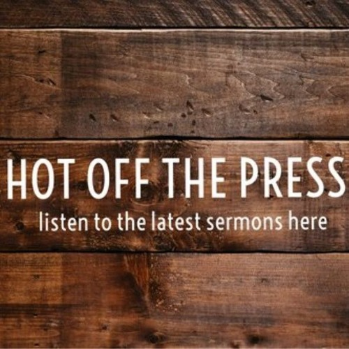 Last Sunday's Sermons