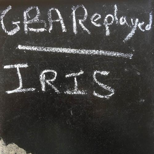GBA Replayed - GBA 66 Iris
