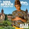 Mrs. Africa ft. Espacio Dios prod. Don Alfonso